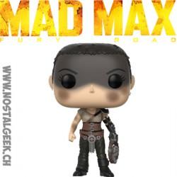 Funko Pop Movies Mad Max Fury Road Furiosa
