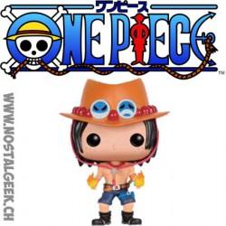 Funko Pop Anime One Piece Portgas D. Ace