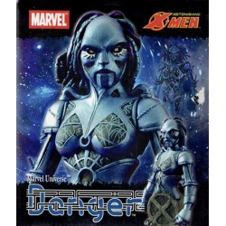 "Marvel Universe X-Men ""Danger"" Diamond Select Toys"