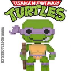 Funko Pop Teenage Mutant Ninja Turtles 8-bit Donatello