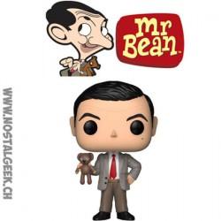 Funko Pop TV Mr Bean Bean