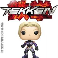 Funko Pop Jeux Vidéo Games Tekken Nina Williams