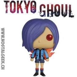Funko Pop! Manga Tokyo Ghoul Touka Kirishima