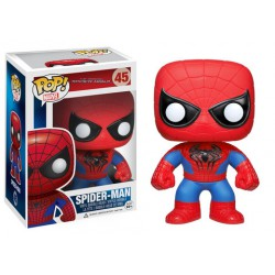 Funko Pop! Spider-Man (The Amazing Spider-Man 2)