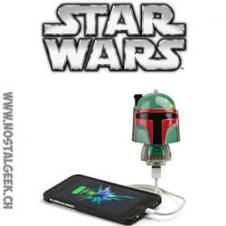 Star Wars Batterie portable Boba Fett