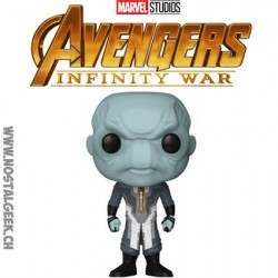 Funko Pop Marvel Avengers Infinity War Ebony Maw