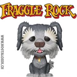 Funko Pop Fraggle Rock Sprocket Edition Limitée
