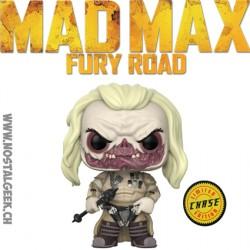 Funko Pop Movies Mad Max Fury Road Immortan Joe Chase Edition Limitée