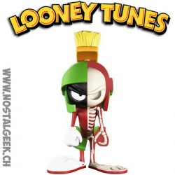 Looney Tunes Marvin the Martian XXRay par Jason Freeny