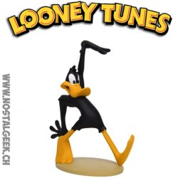 Looney Tuney Daffy Duck Figurine en résine