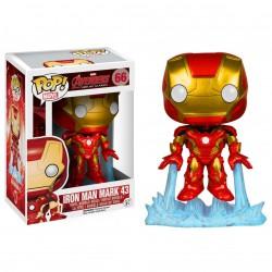Funko POP! Iron Man Mark 43