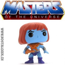 Funko Pop Masters of The Universe Faker Edition Limitée