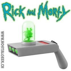 Funko Rick & Morty Portal Gun Replica with Lights and Sounds