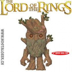 Funko Pop Movies Lord of the Rings 15cm Treebeard Oversize Vinyl Figure