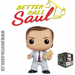 Funko Pop Television Better Call Saul Jimmy McGill (Vaulted)
