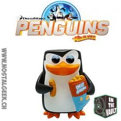 Funko Movies Penguin sof Madagascar Skipper (Vaulted)