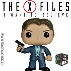 Funko Pop The X-Files Fox Mulder (Vaulted)