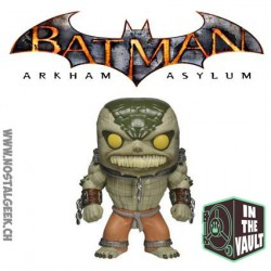 Funko Pop! Arkham Asylum Killer Croc
