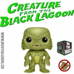 Creature from the Black Lagoon Funko Pop