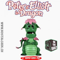 Funko Pop! Disney Petes Dragon Elliott 15cm Vaulted