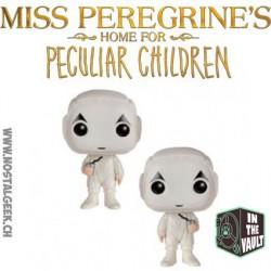 Funko Pop! Miss Peregrine et les enfants particuliers - The Twins Vaulted