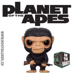 Funko Pop! Film War for The Planet of Apes Caesar
