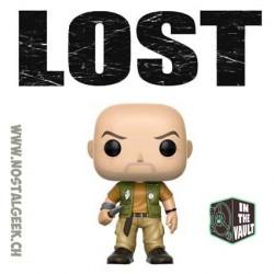Funko Pop! TV Lost John Locke