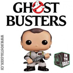 Funko Pop! Movies Ghostbuster Dr. Peter Venkman