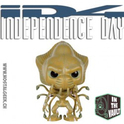 Funko Pop! Movies Independence Day Alien