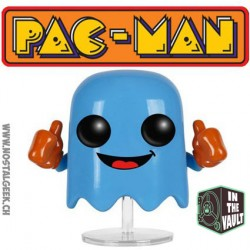 Funko Pop! Games Pac Man Inky