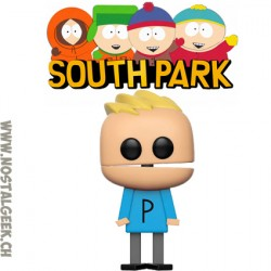 Funko Pop South Park Terrance Vinyl Figure