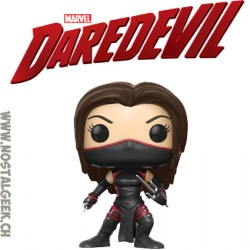 Funko Pop TV Marvel Daredevil Elektra Vynil Figure
