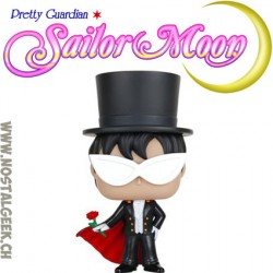 Funko Pop Anime Sailor Moon Tuxedo Mask
