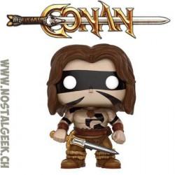Funko Pop! Film Conan the Barbarian Masked Edition Limitée