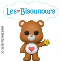 """Funko Pop Animation Care Bear (Bisounours) Tenderheart Bear """"Grosbisou"""""""