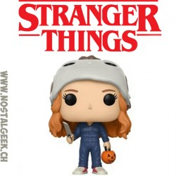 Funko Pop Stranger Things Eleven in Hospital Gown (Rare)