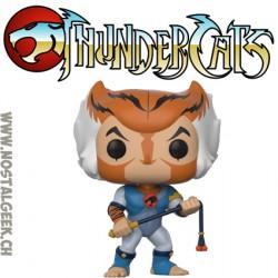 Funko Pop Television Thundercats Classic Tygra Edition Limitée