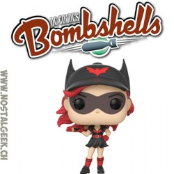 Funko Pop DC Bombshells Batwoman Vinyl Figure