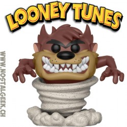 Funko Pop Cartoons Looney Tunes Tornado Taz