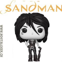 Funko Pop DC Super Heroes Death Neil Gaiman Edition Limitée