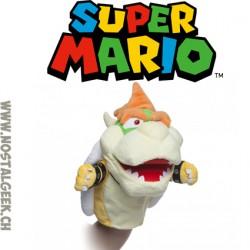 Super Mario Marionnette Bowser