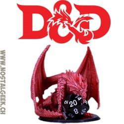 Dungeons & Dragons Red Dragon Die Keeper