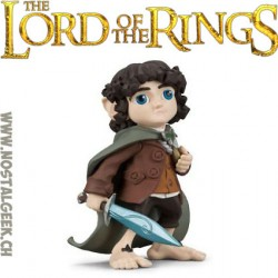 Lords of the Rings Frodo Baggins Mini Epics Exclusive Figure