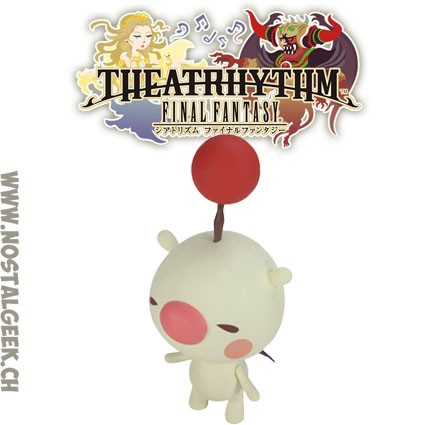 Figurine Theatrhythm Final Fantasy Static Arts Mini