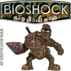Bioshock Big Daddy Figurine 8cm