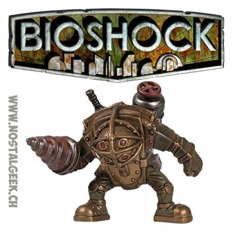 Bioshock Big Daddy 8cm Figure