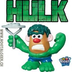 Marvel Mr. Potato Head Mixable Mashable Heroes Iron Man Figure