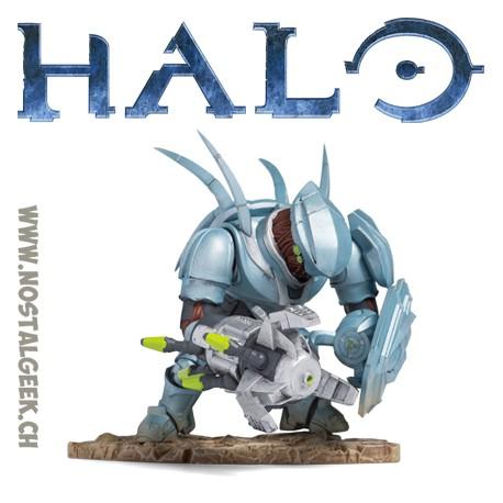 Halo Icons Screenshots Hunter Figure