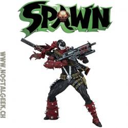 "Spawn 7"" Commando Spawn Figure 34 Color Tops Collector Edition"