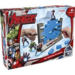 Marvel Mini Tiens Bon Avengers Lansay